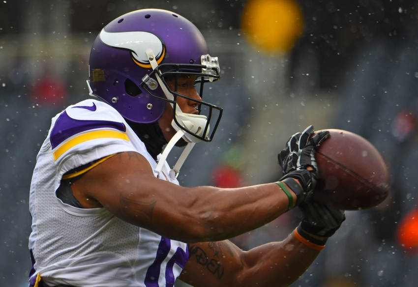 Minnesota Vikings 5 Players Who Have Disappointed So Far