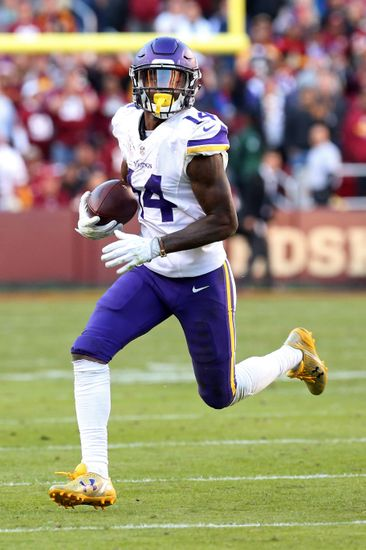 Minnesota Vikings Does The Team Have Their Receiving Duo Of The Future