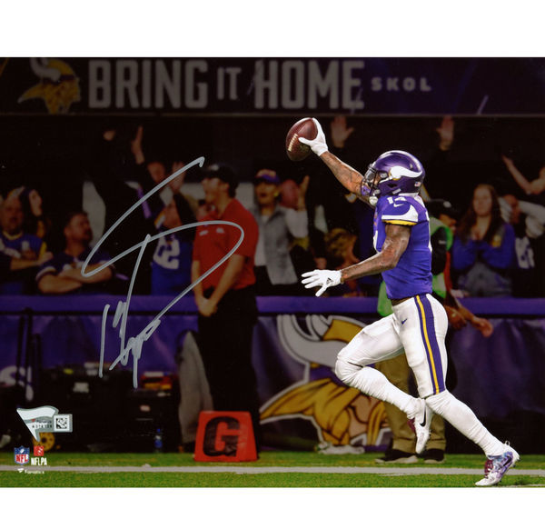 Minnesota Miracle Keenum To Diggs Touchdown Football T Shirt
