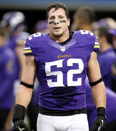 Minnesota Vikings Linebackers Who Will Make The Cut In Camp