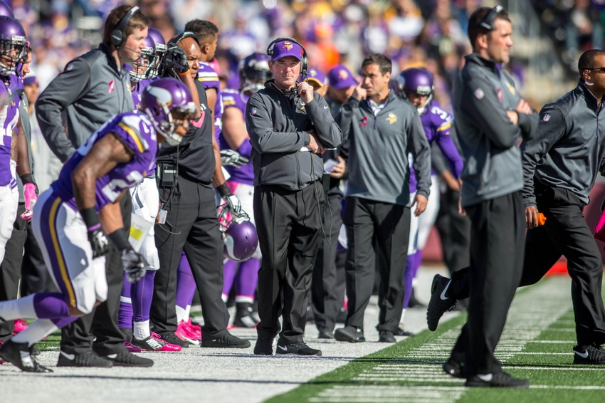 Minnesota Vikings Need Their Fans To Be Extra Loud