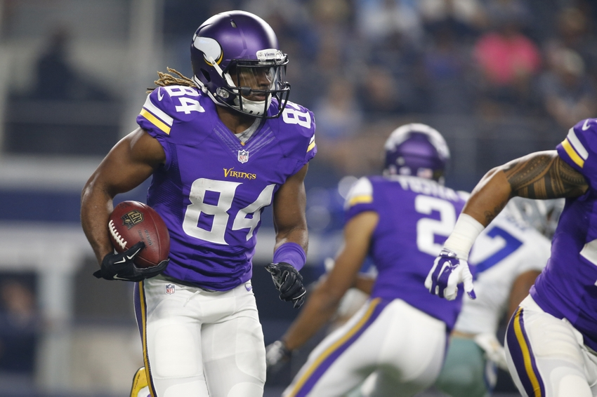 Cordarrelle Patterson I Ll Be More Than Ready Vs Broncos