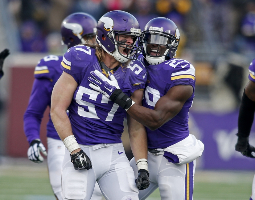 Minnesota Vikings Defensive Players Who Could Be Traded