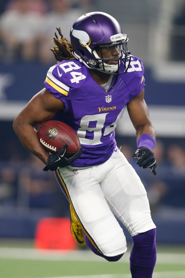 more photos 86af9 c27e0 Vikings: Has the narrative on Cordarrelle Patterson changed?