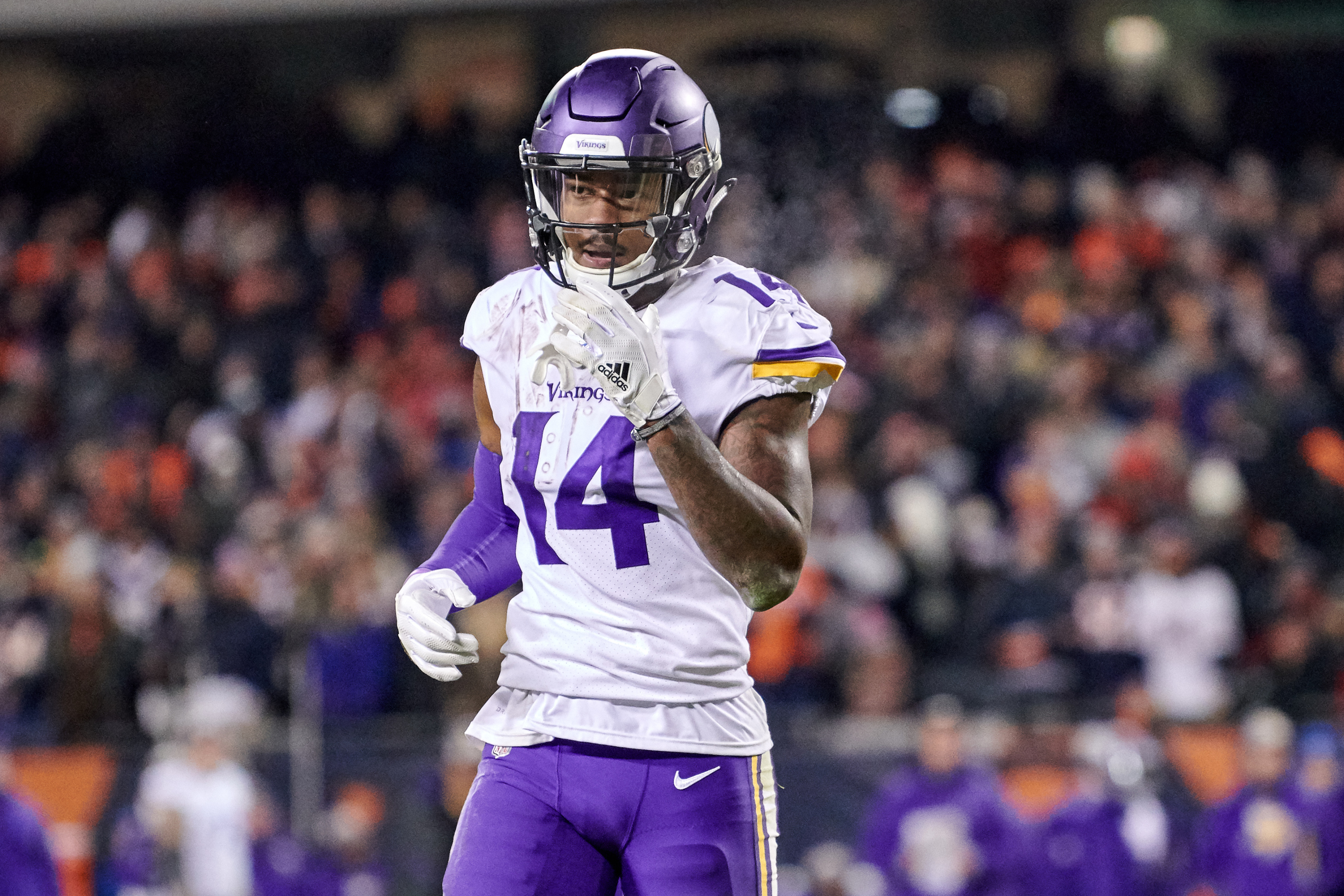 4 teams who may be interested in trading for Stefon Diggs ...