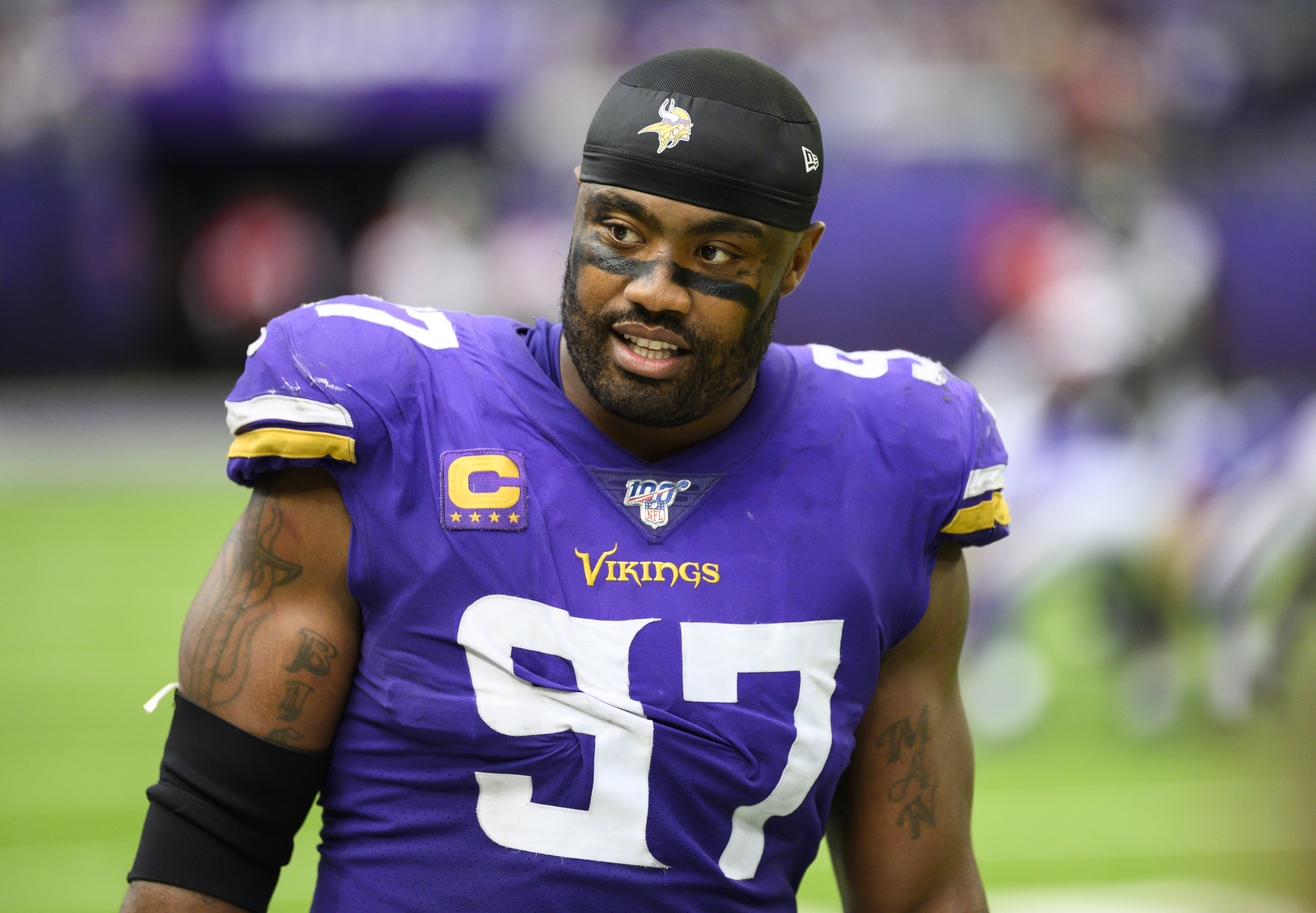 4 teams Everson Griffen might sign with for the 2020 season