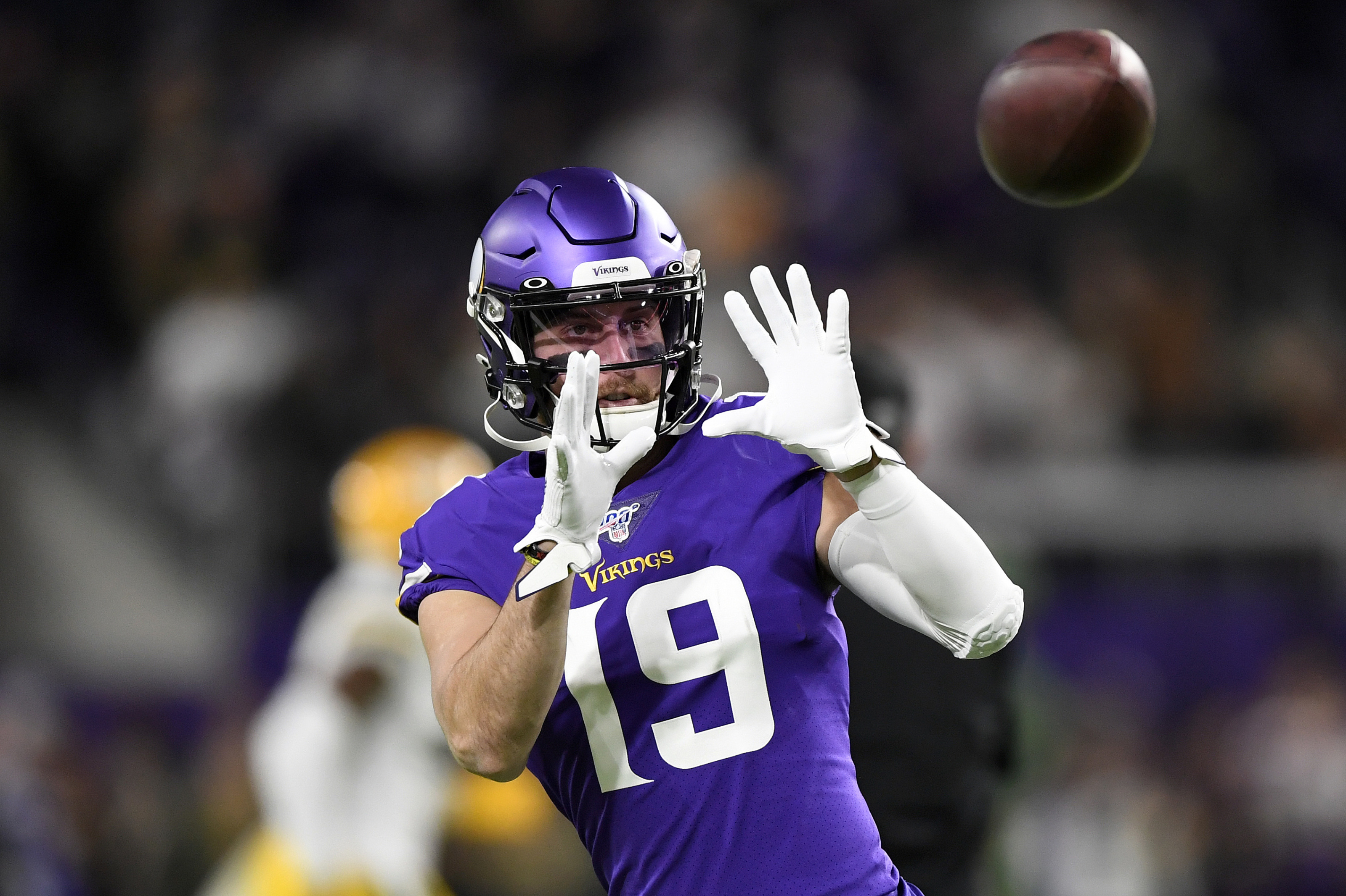 Will Adam Thielen return to form for the Vikings in 2020?