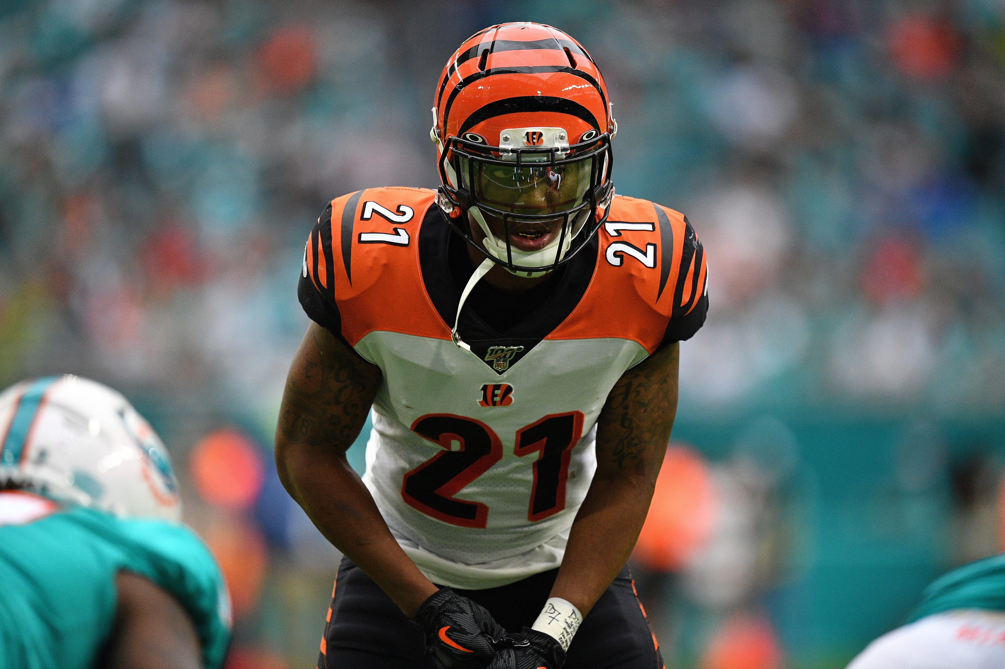 Could Darqueze Dennard become the next Vikings slot corner?
