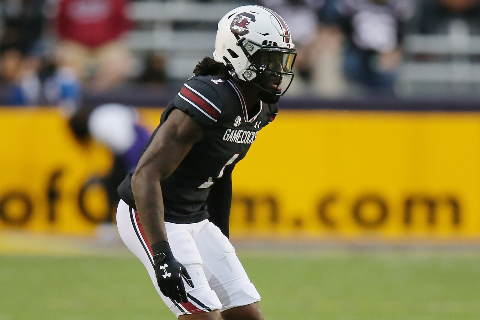 4 luxury prospects the Vikings could pick in the 2021 NFL Draft