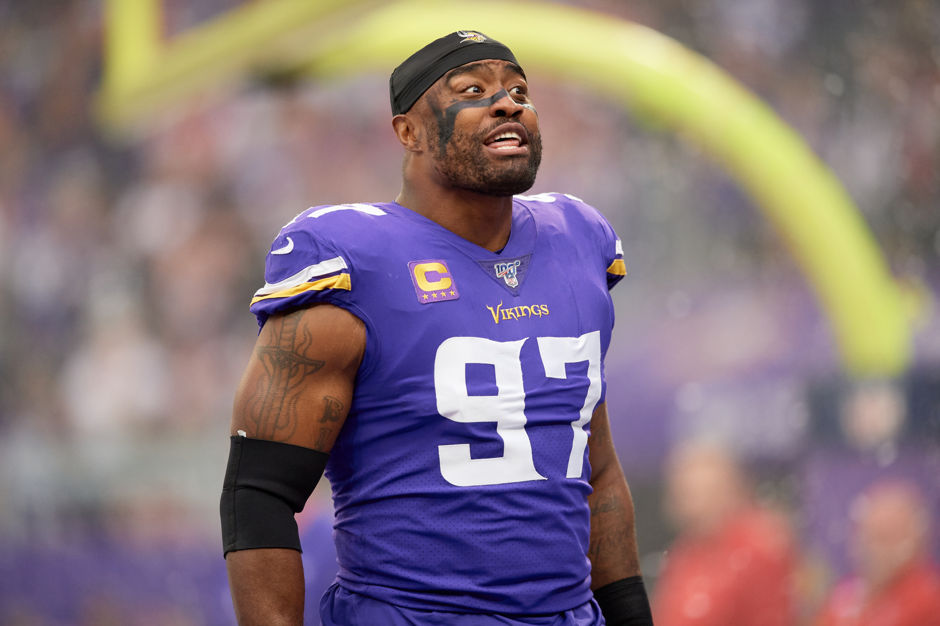Hall of Famer doesn't think Everson Griffen makes Cowboys better