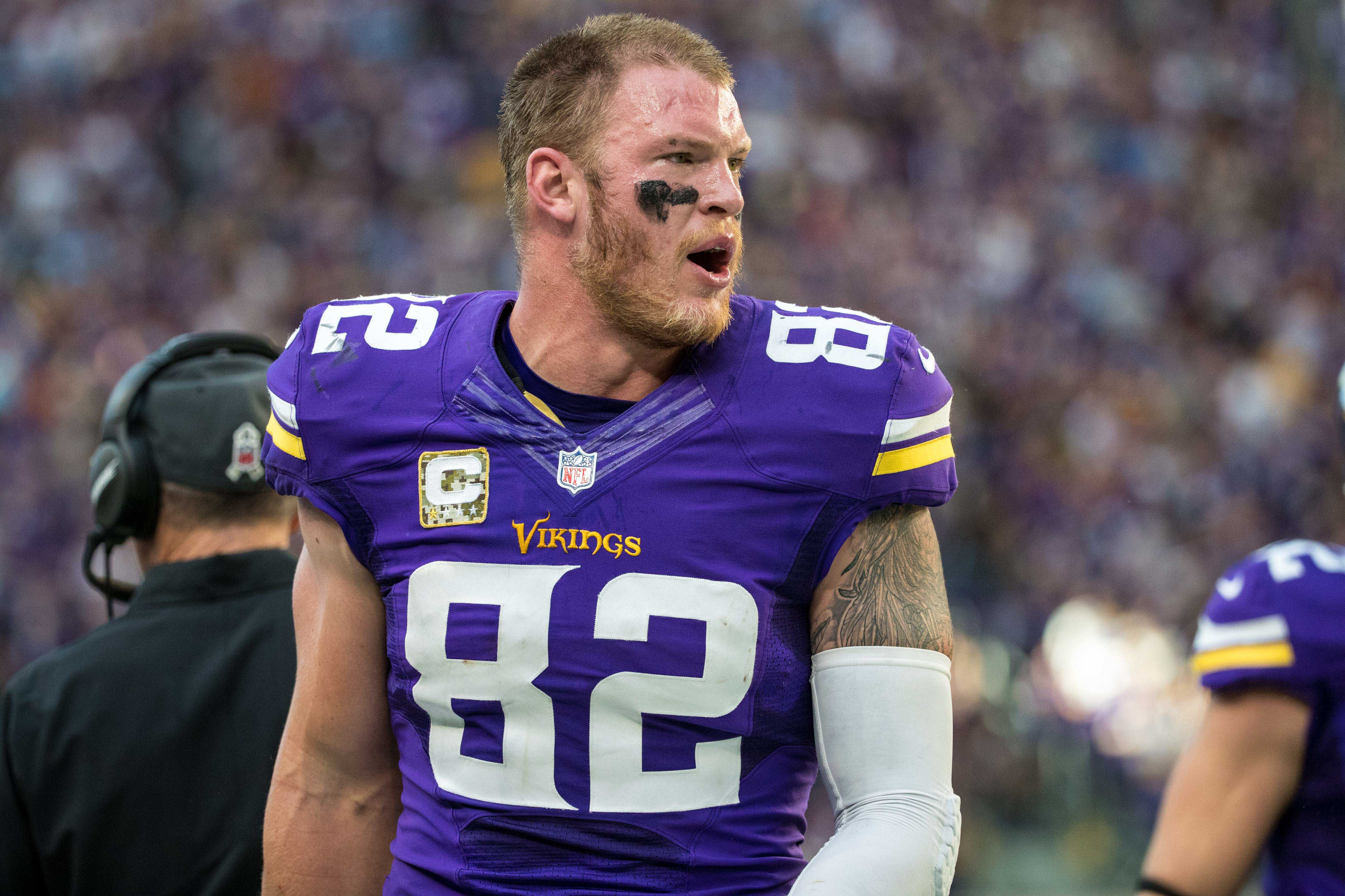 c772772d Who will be the Vikings' most productive player on offense in 2017?