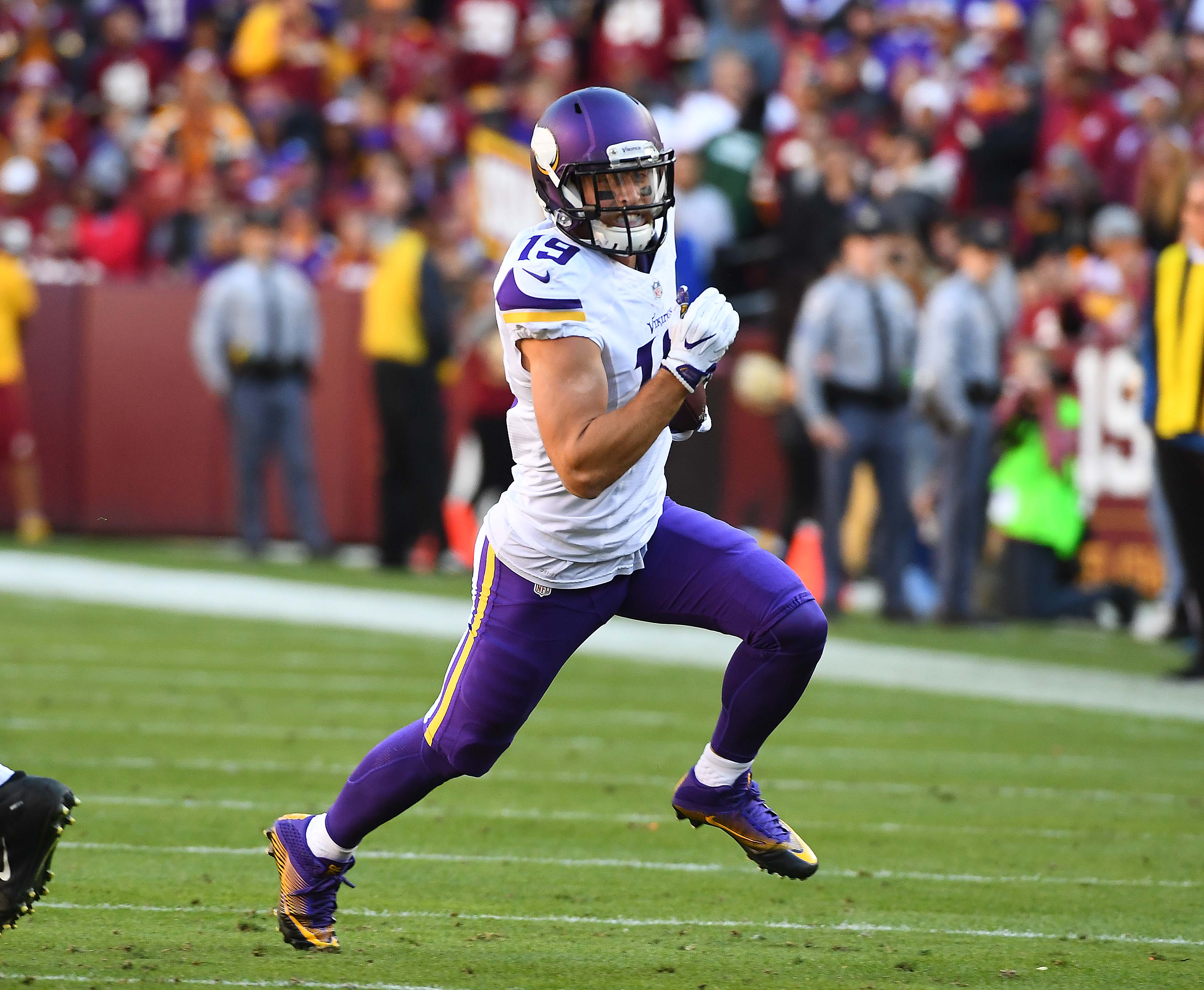 Who will be the Vikings' most productive player on offense ...