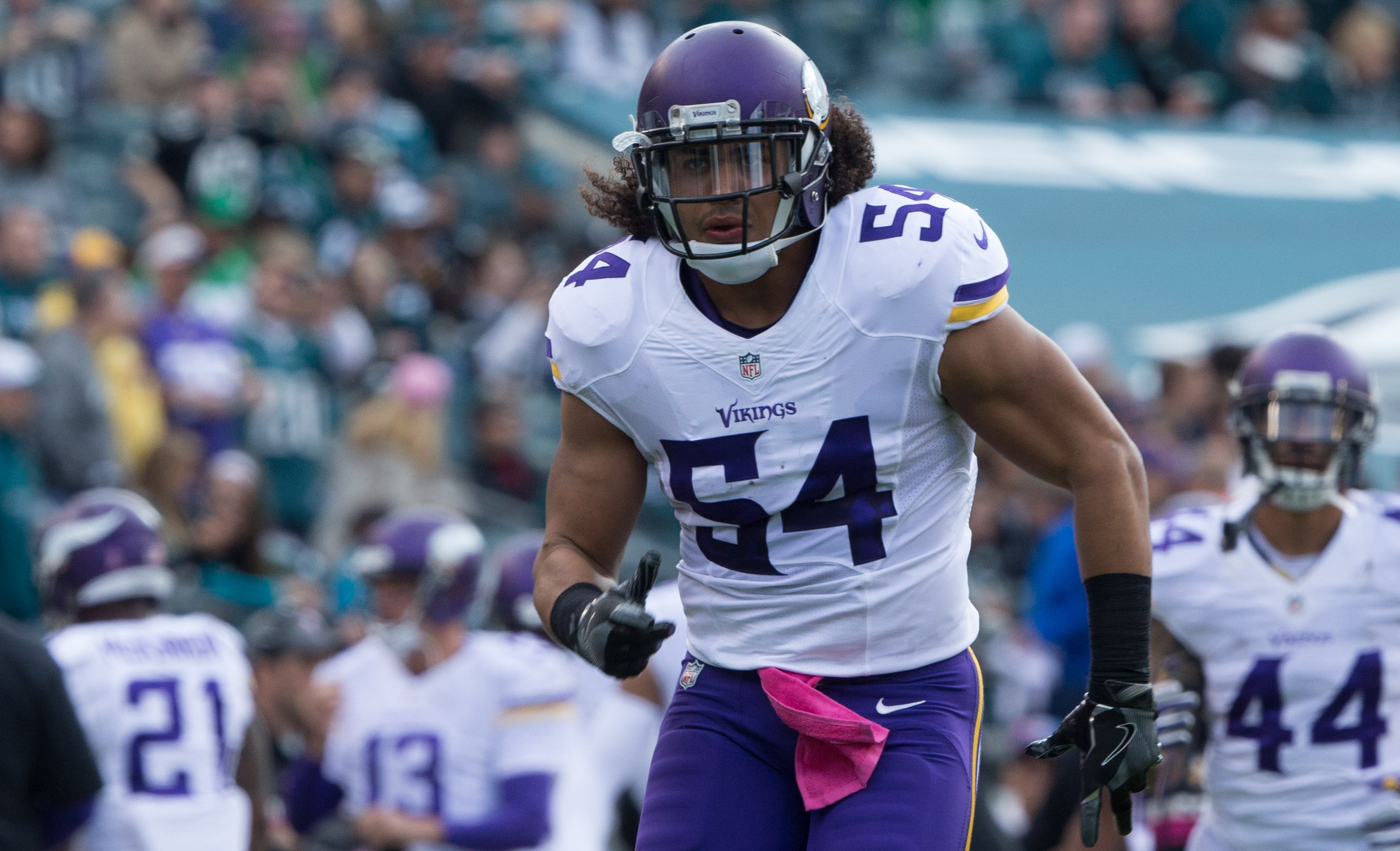 Who Will Be The Minnesota Vikings Best Defensive Player